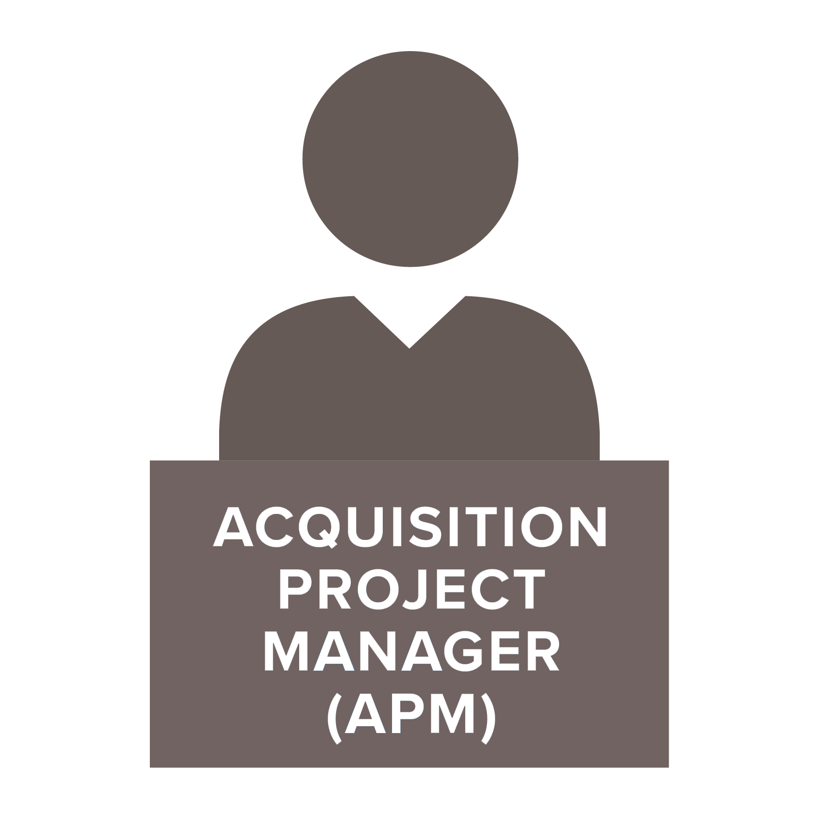 Acquisition Project Manager